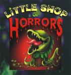 Logo LITTLE SHOP OF HORRORS