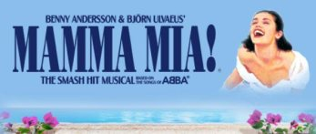 Logo MAMMA MIA
