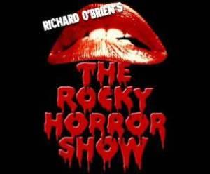 Logo ROCKY HORROR SHOW