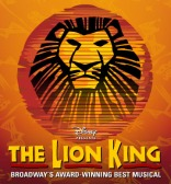 Logo THE LION KING