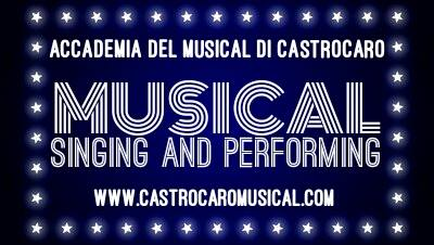 Foto MUSICAL SINGING and PERFORMING