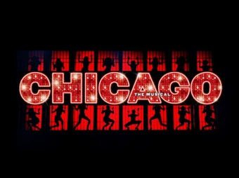 Logo CHICAGO (Cell Block Tango)