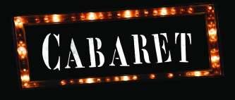 Logo CABARET