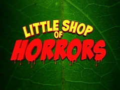 Logo LITTLE SHOP OF HORRORS