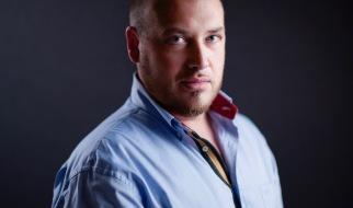 Angelo Fernando Galeano