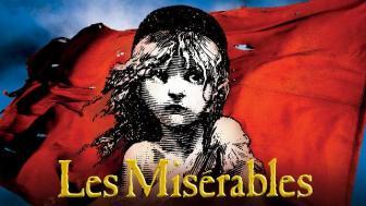 Logo Les Misérables