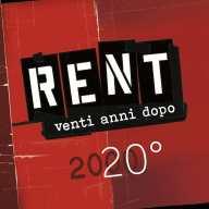Logo RENT 2020